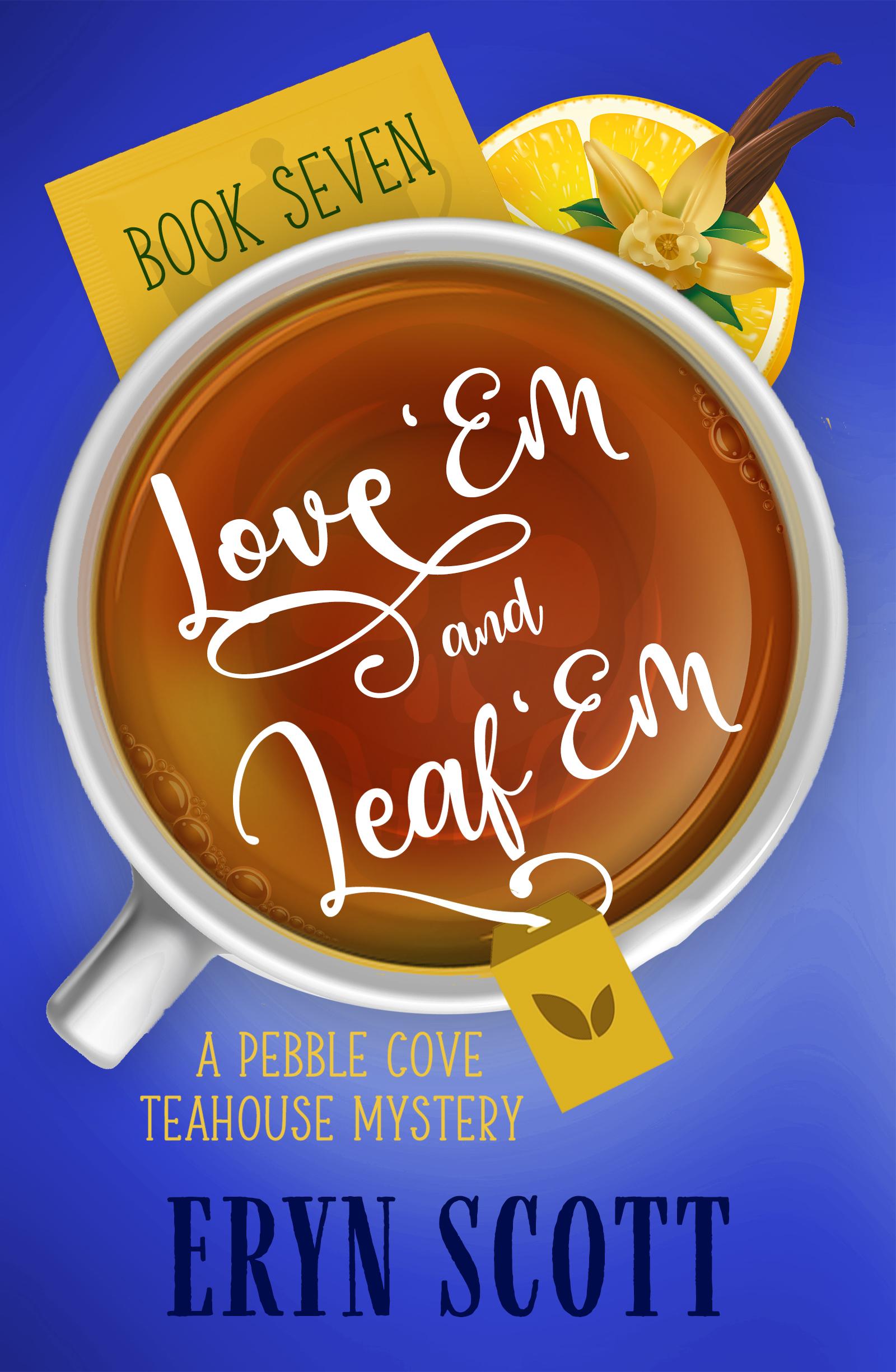Love 'Em and Leaf 'Em