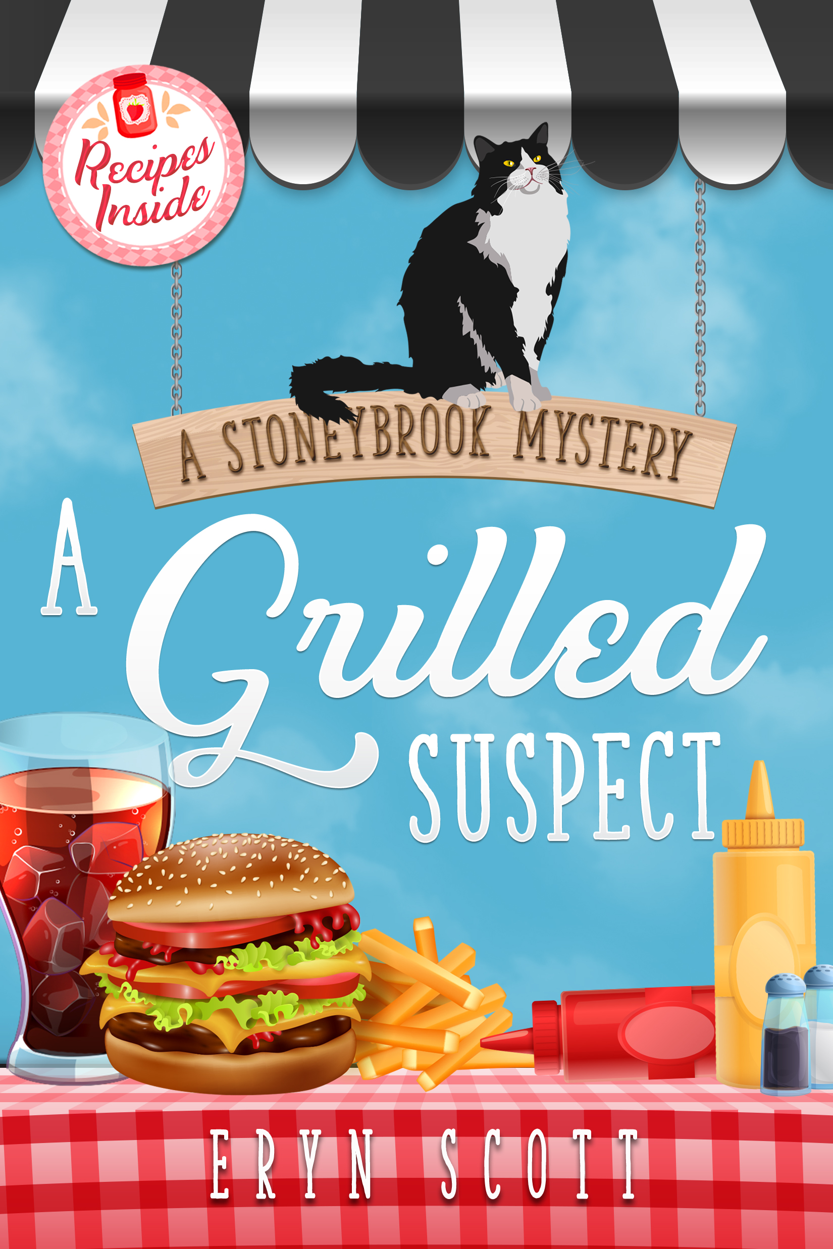 A Grilled Suspect