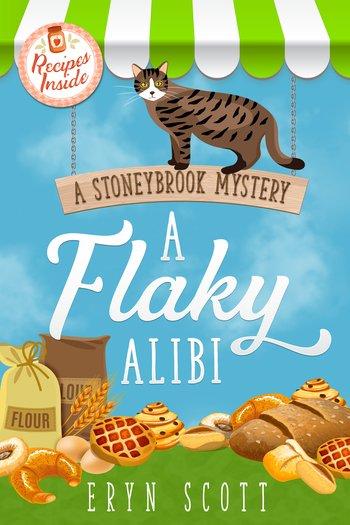 A Flaky Alibi